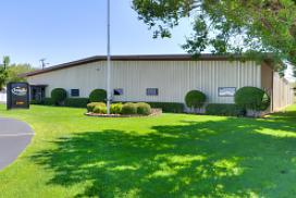 Southwind Aviation's Oklahoma Facility